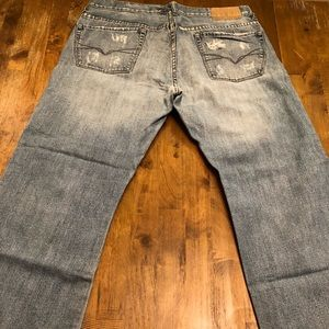Guess Company Jeans 34x30